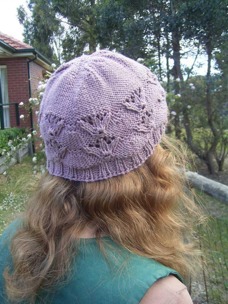 Tulip Hat 008 b